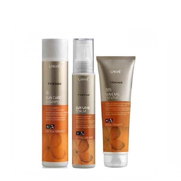 Lakme Teknia Sun Hair Care Kit