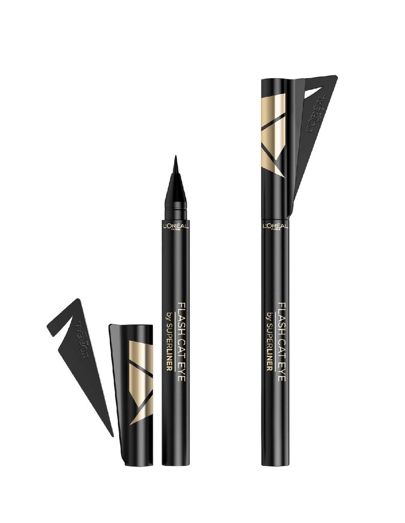 L'Oreal Paris Super Liner Flash Cat Eye