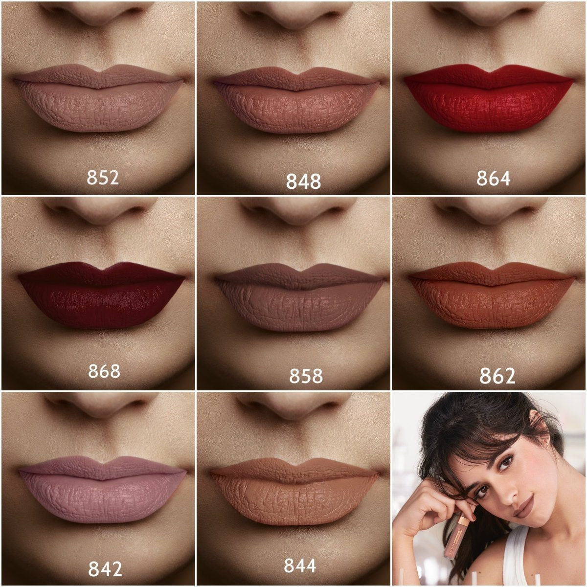 Lipstick Tagged Trending Feel22