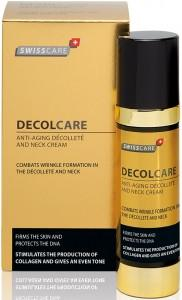 Swisscare Decolcare - Antiaging Decolleté & Neck Cream