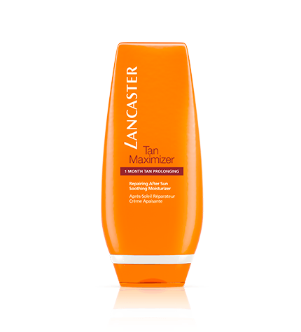 Lancaster Tan Maximizer - Soothing After Sun