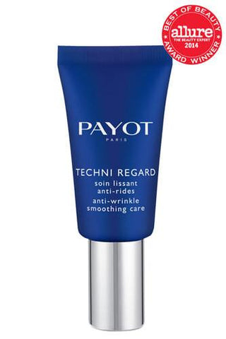 Payot Techni Regard - Anti-wrinkle Smoothing Eye Care