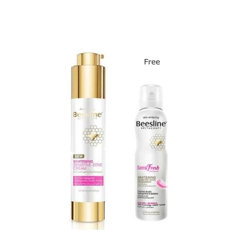 Beesline Whitening Sensitive Routine - Buy 1 Get 1 FREE !