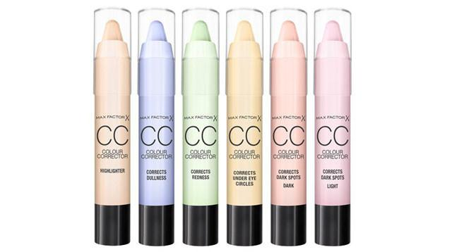 Max Factor CC Color Corrector Stick