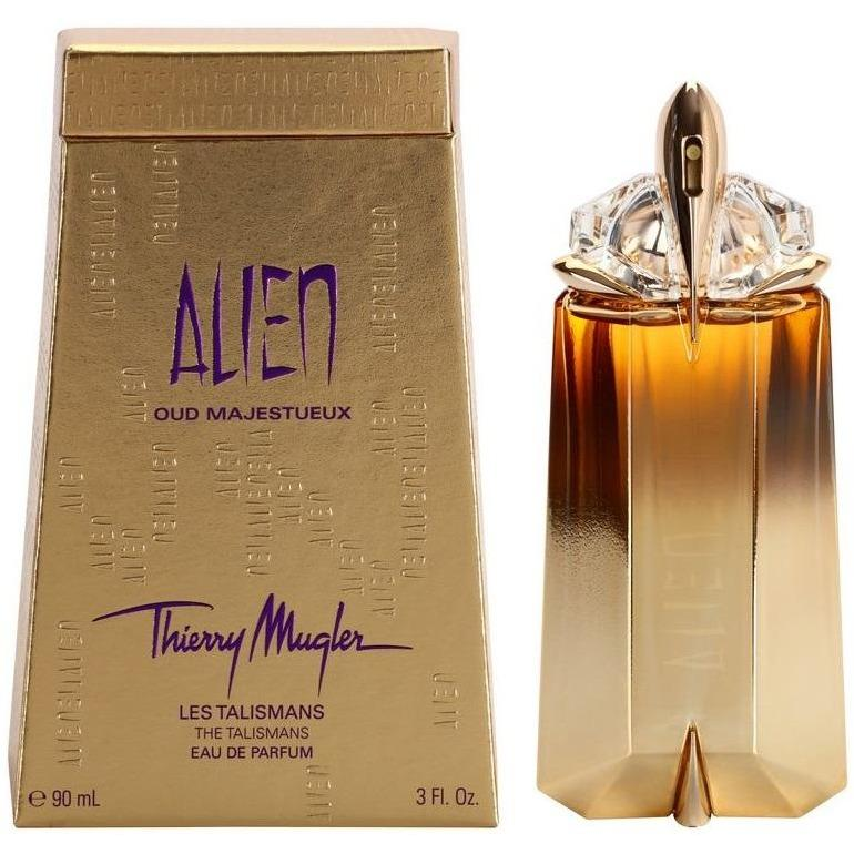 Thierry Mugler Alien Oriental Collection Edp For Women Perfumes