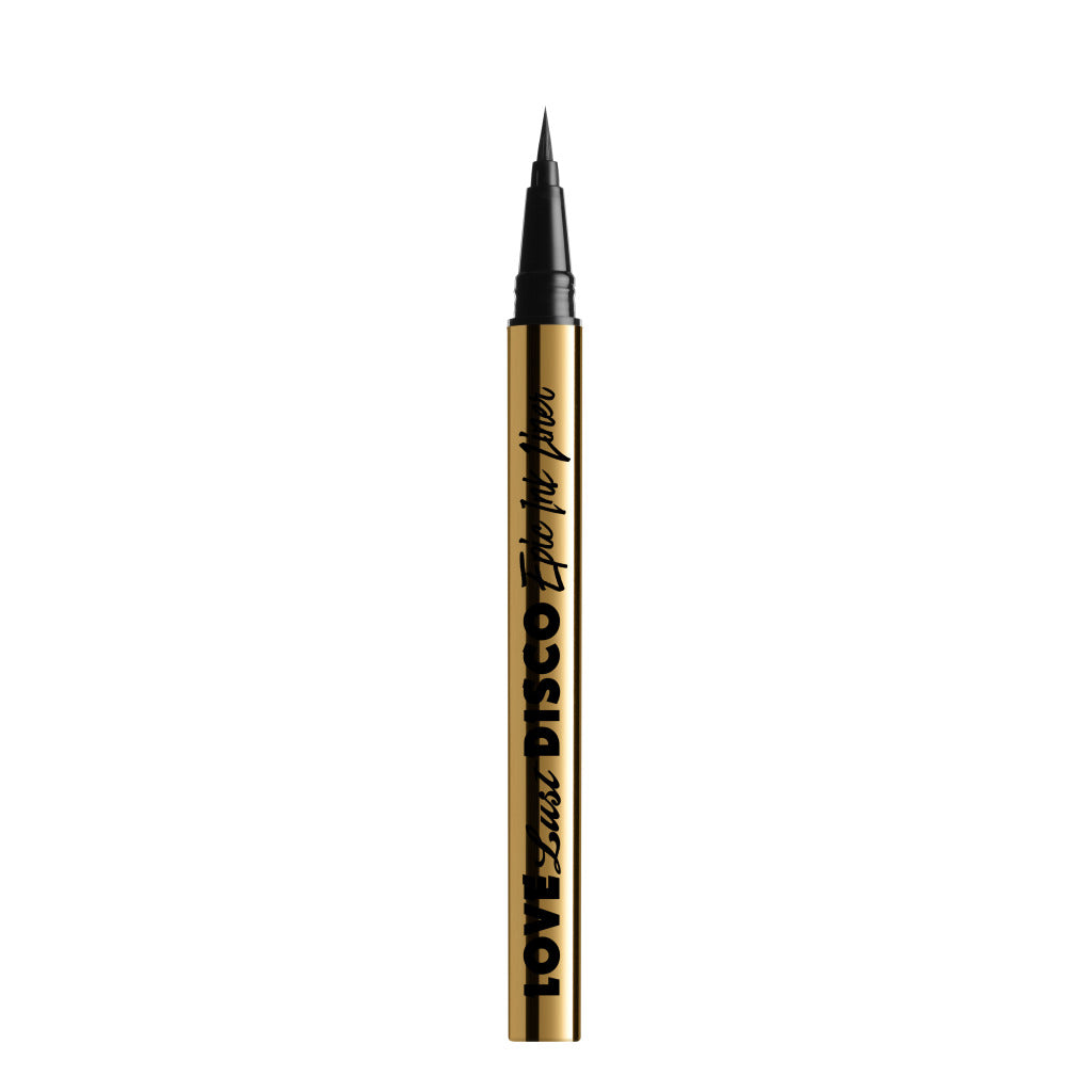 Nyx Professional Makeup Love Lust Disco Epic Ink Liquid Liner