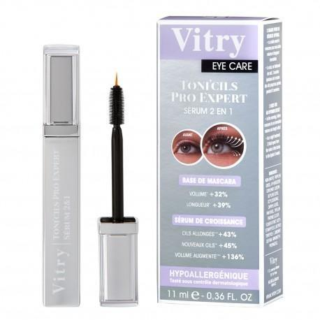 Vitry Toni'Cils Pro Expert 2 in 1 Eyelash Serum