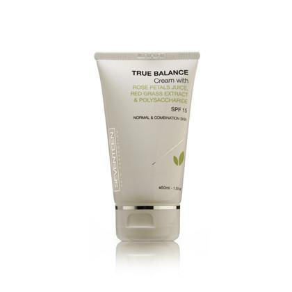 Seventeen True Balance Cream - Normal and combination skin