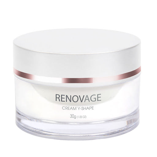 Bioage Renovage Cream Y-Shape