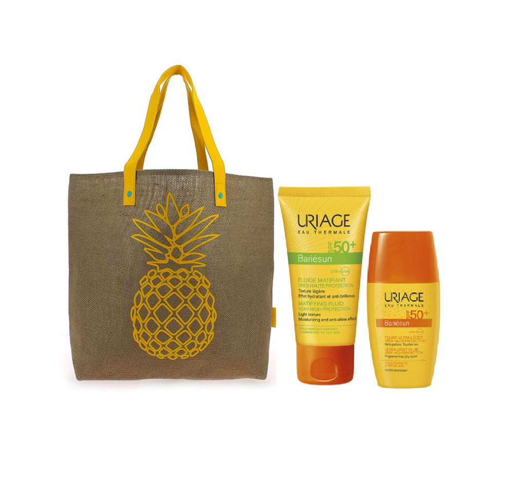 Uriage Bariésun Limited Edition Summer Bundle