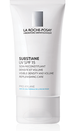 La Roche Posay Substiane Fundamental replenishing anti-ageing care UVB SPF 40ml
