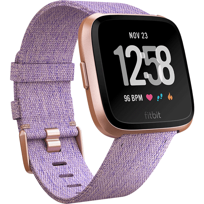 FitBit Versa (NFC) Special Edition Watch
