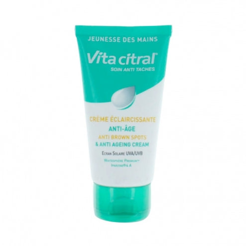 Vita Citral Anti-Aging Care for Delicate Hands