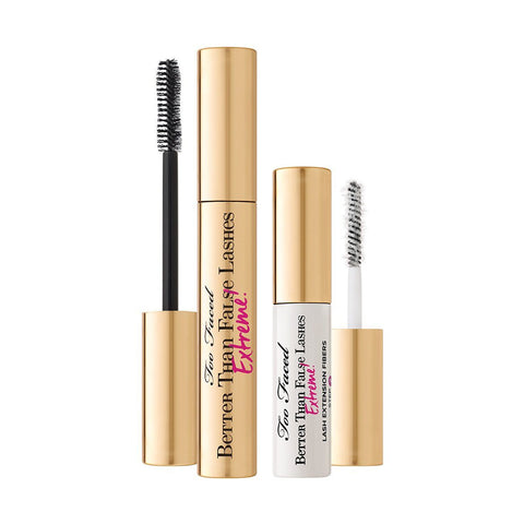 Too Faced Better Than False Lashes Extreme - Instant Lash Extension Kit
