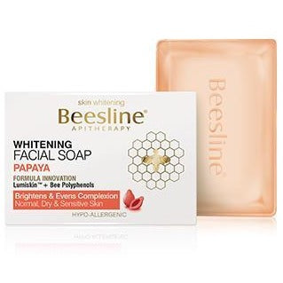 Beesline Whitening Facial Soap (4 Scents Available)