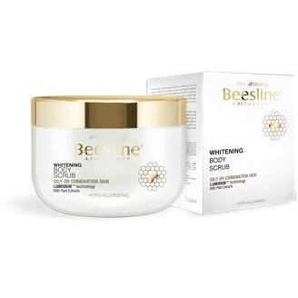 Beesline Whitening Body Scrub 150ml