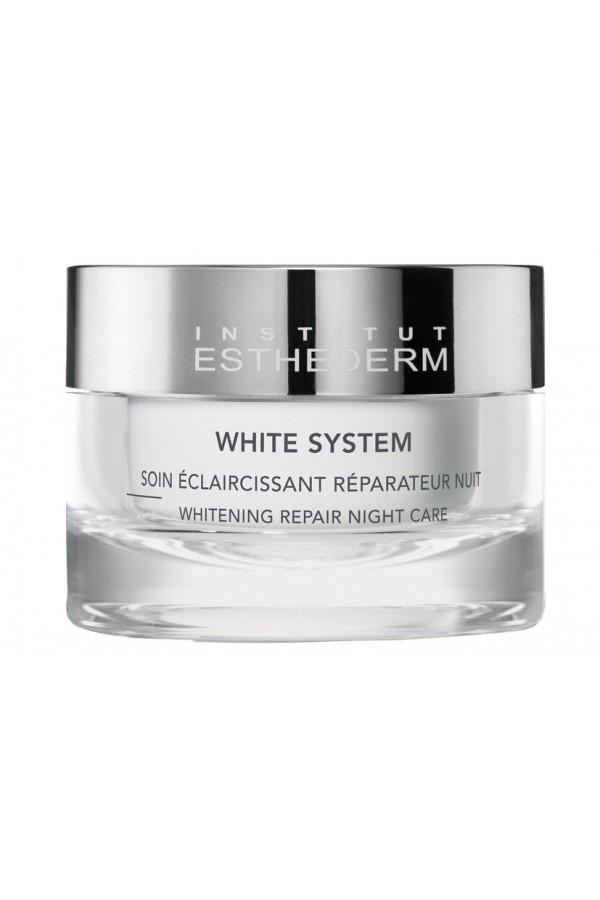 Esthederm Whitening Night Cream 50ml