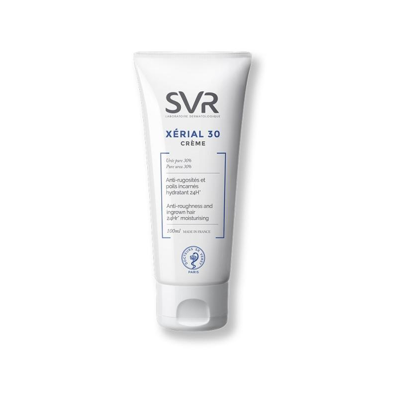 SVR Xerial 30 Body Cream 100ml