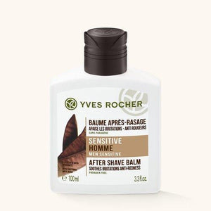 Yves Rocher Sensitive - After Shave Balm Soothes Irritation Anti-redness