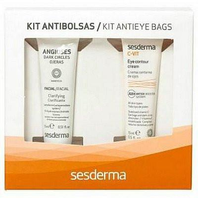 Sesderma Antieye Bags Kit - Dark Circles & C-Vit Eye Contour