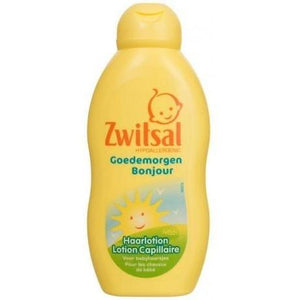 Zwitsal Baby Goodmorning Hair Lotion