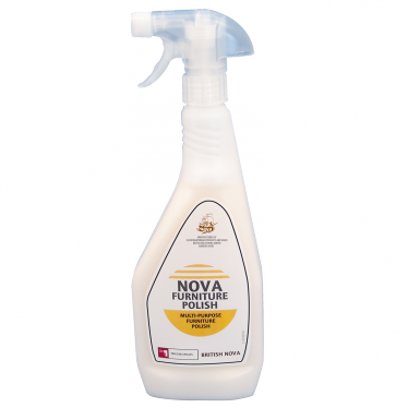 nova furniture polish