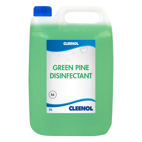 green pine disinfectant