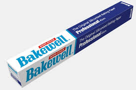 Bakewell 45cm Baking Parchment