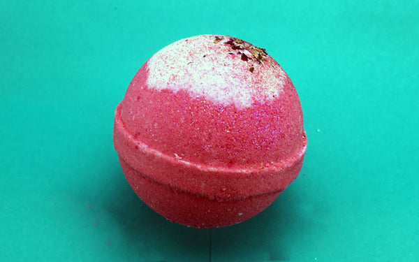 Bath Bomb - Crazy Love
