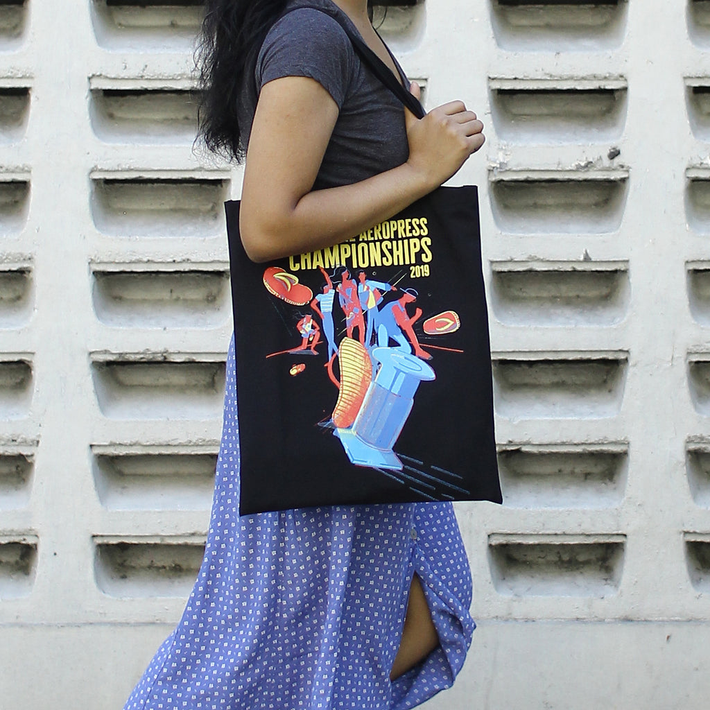 VV Limited PHAC 2019 Tote bag