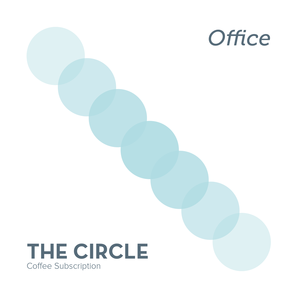 The Circle - Office