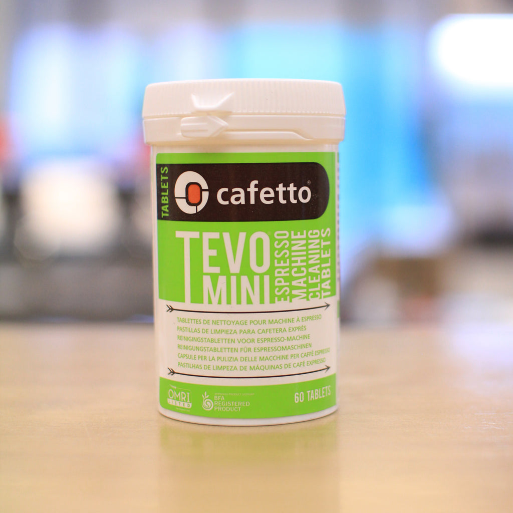 Cafetto Tevo Mini Tablets