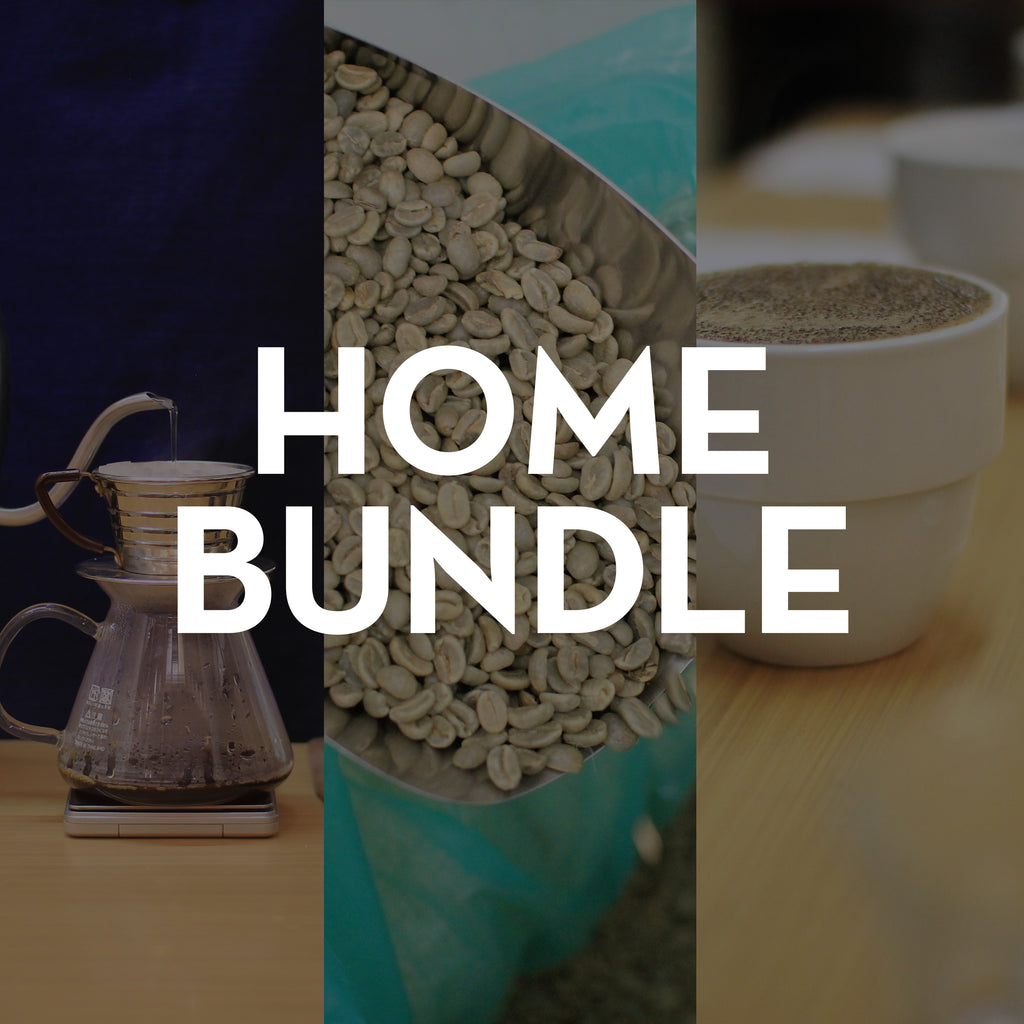Home Bundle 2019