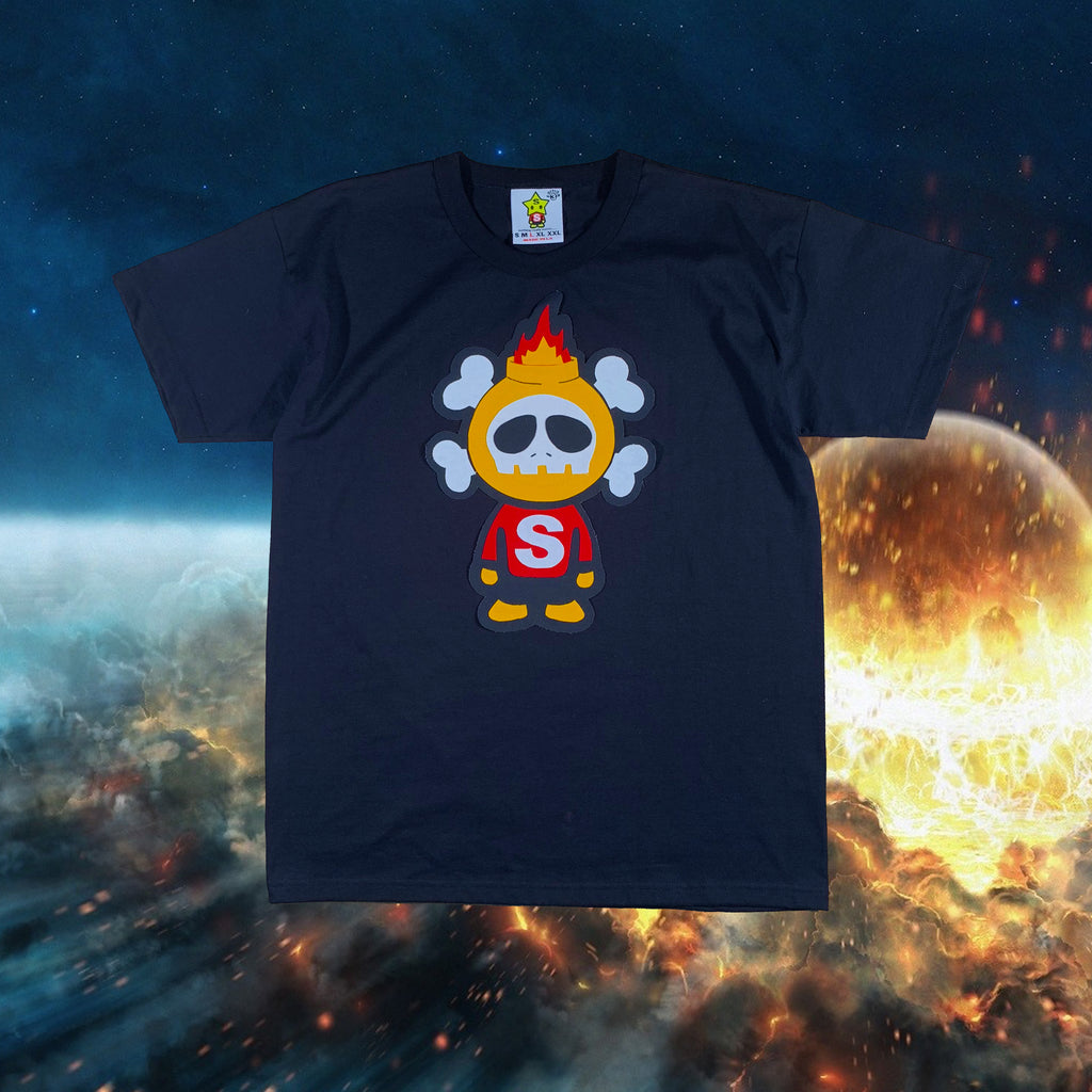 Bomberman T shirt