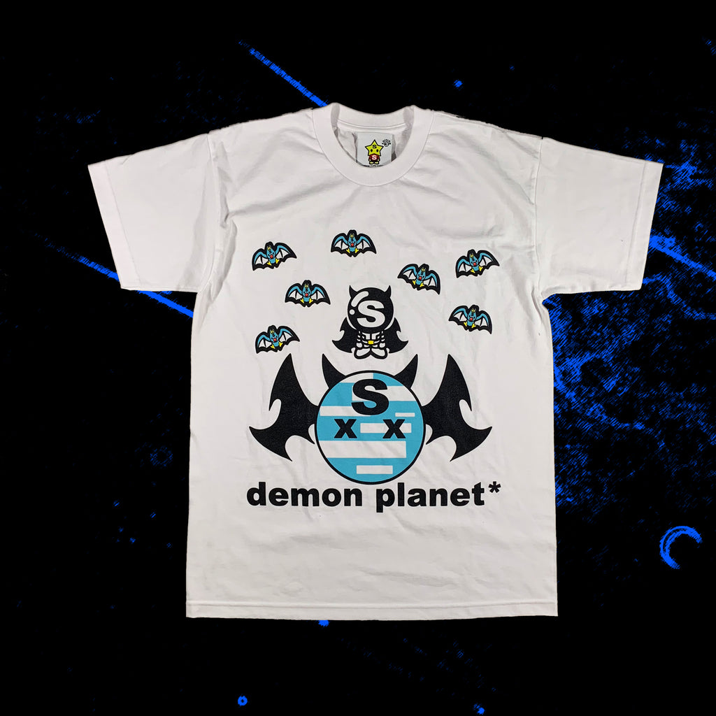 Demon Planet T shirt