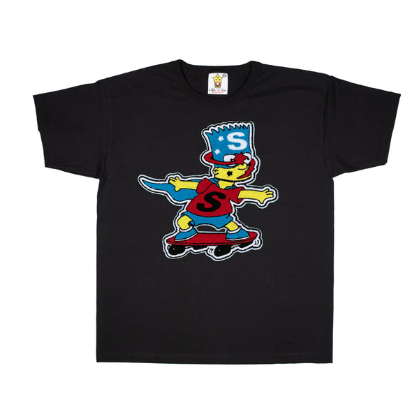 Super Saturn Skater T-Shirt