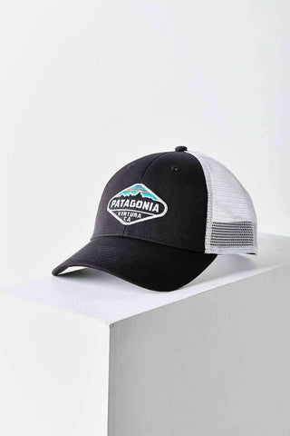 Image of Patagonia trucker hat