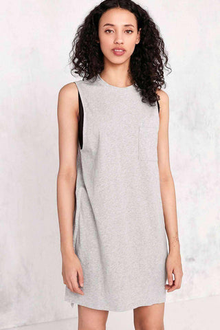 Image of Muscle Tee Dress