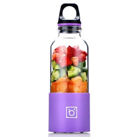 Image of Rechargeable Small Portable Blender