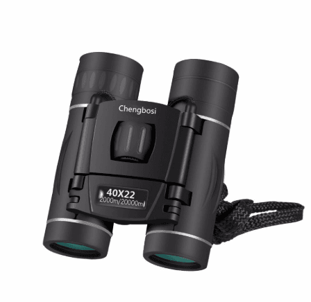 Image of 40X Zoom Mini Binoculars