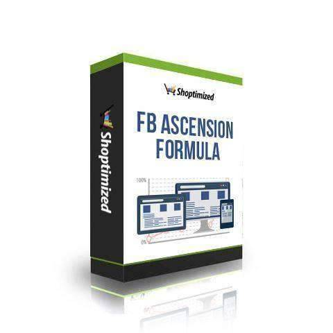FB Ascension Formula