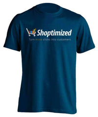 Shoptimized T-Shirt