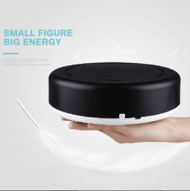 2Smart Robot Automatic Cleaning Vacuum