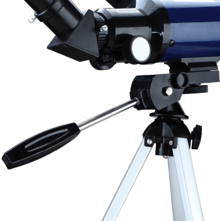 Image of Telescope (Upsell Demo)