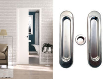 Pocket Door Frame Only