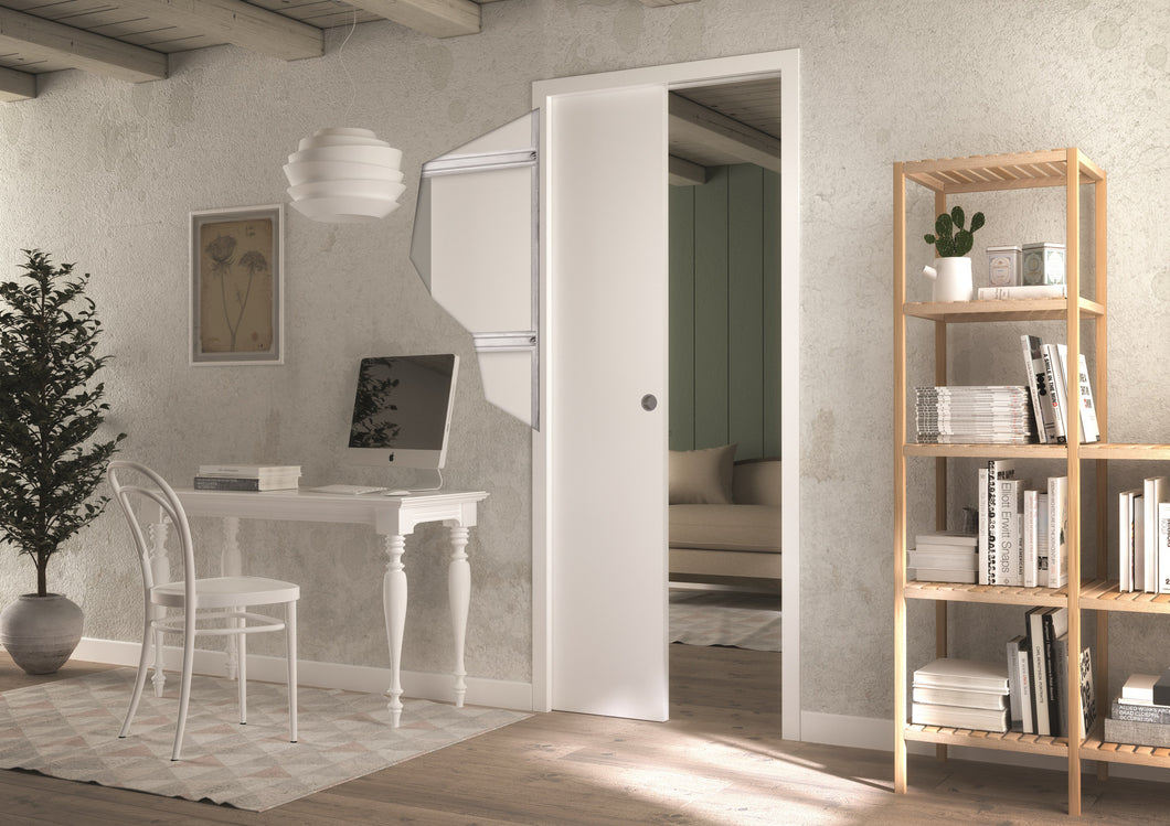 Quality Pocket Door Kits Various Sizes Available Free Door
