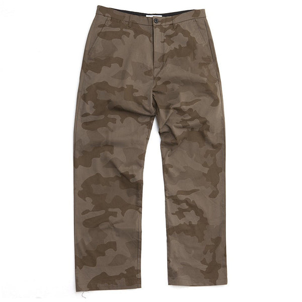 WIDEBOY TROUSER