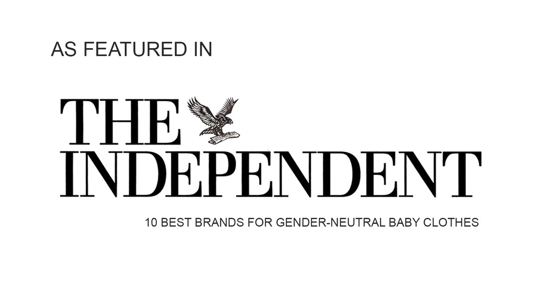 The Independent - 10 best brands for gender neutral baby clothes