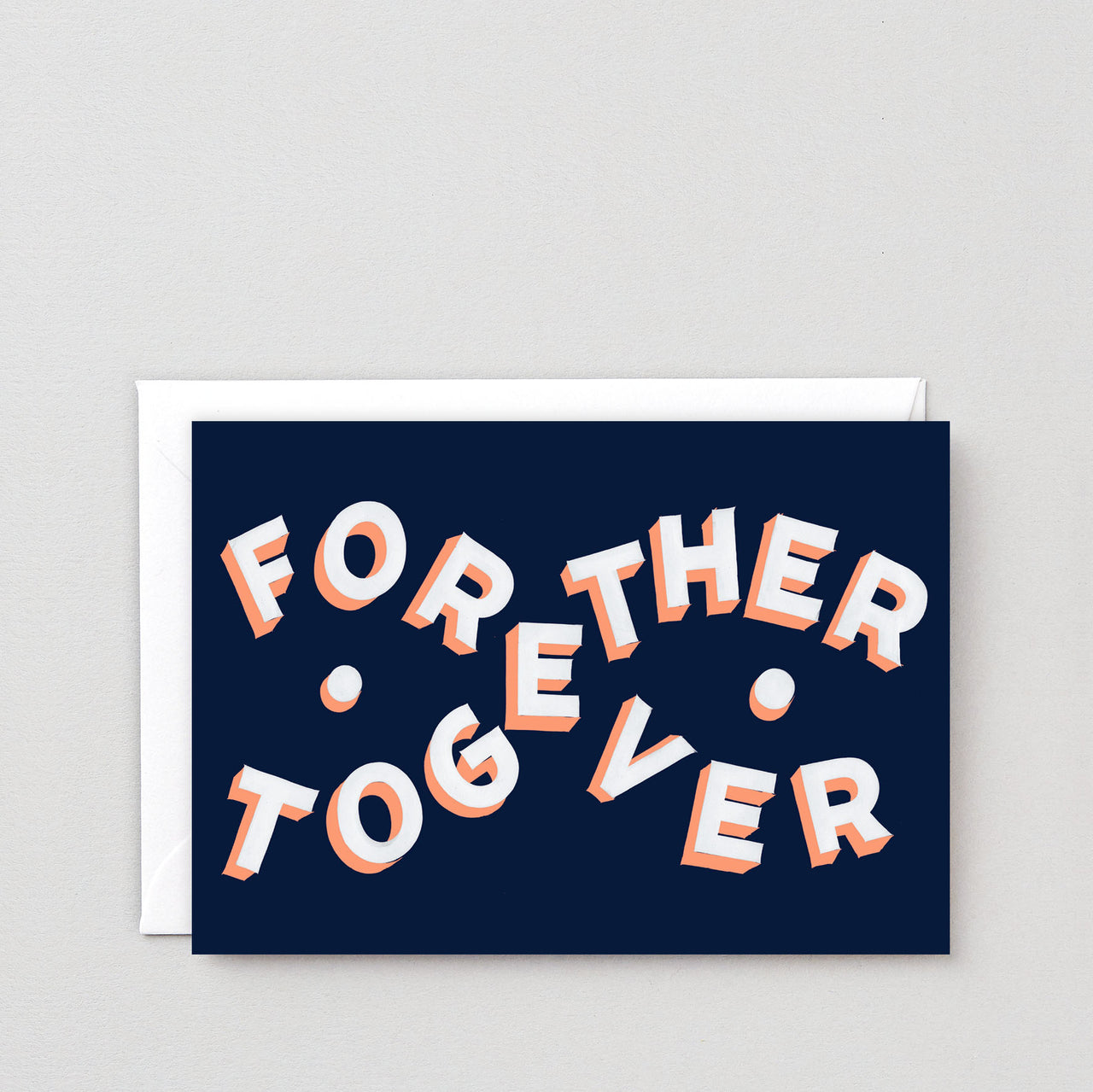 Friends Forever Card - Claude & Co