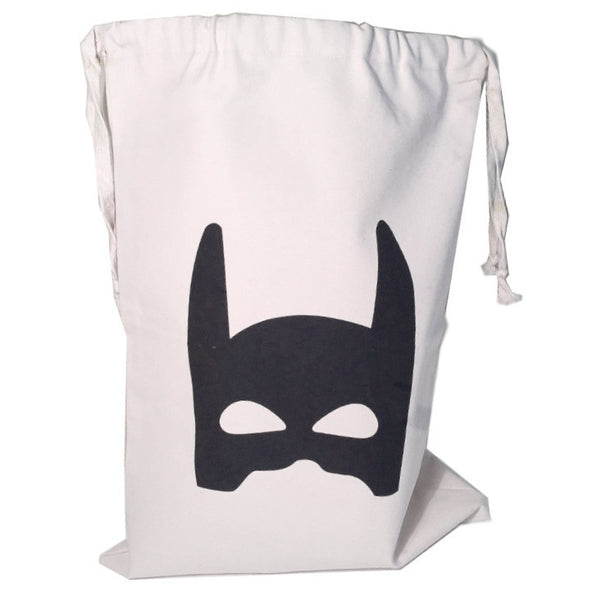 FABRIC SACK - SUPERHERO - Claude & Co